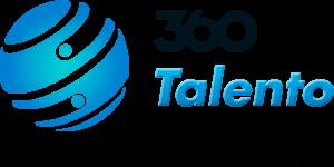 Logo de 360 talento