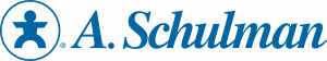 Logo de A schulman plastics