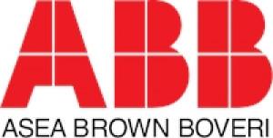 Logo de ABB Asea Brown Boveri