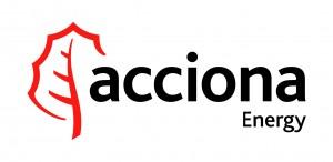 Logo de Acciona Energia