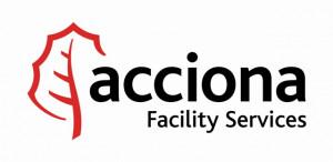 Logo de Acciona Facility Services