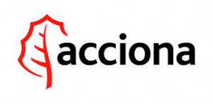 Logo de Acciona Instalaciones