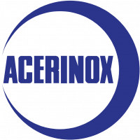 Logo de Acerinox