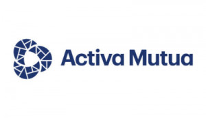 Logo de Activa Mutua