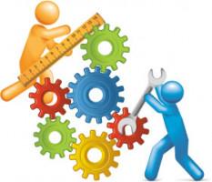 Logo de Aditu integral systems sociedad limitada