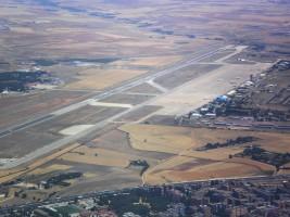 Logo de Aeropuerto de Albacete
