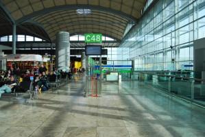 Logo de Aeropuerto de Alicante-Elche