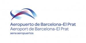 Logo de Aeropuerto de Barcelona-El Prat