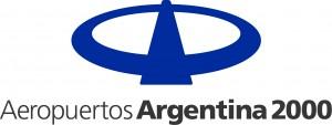 Logo de Aeropuerto de Córdoba