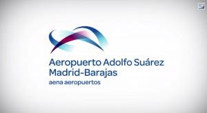 Logo de Aeropuerto de Madrid-Barajas