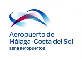 Logo de Aeropuerto de Málaga-costa Del Sol