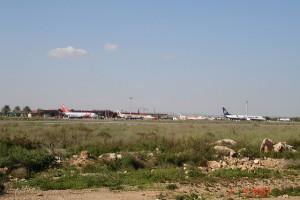 Logo de Aeropuerto de Murcia-San Javier