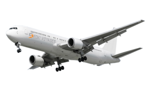 Logo de Aeropuerto de Pamplona