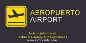 Logo de Aeropuerto de Salamanca