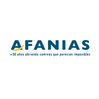 Logo de Afanias