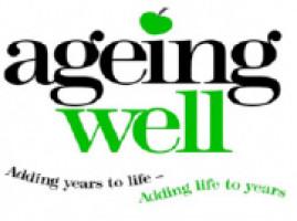 Logo de AGEING WELL S.L.