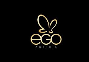 Logo de Agencia EGO