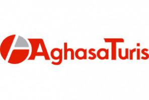 Logo de Aghasa-turis