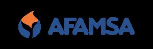 Logo de Agrupacion de fabricantes de aceites marinos, saafam