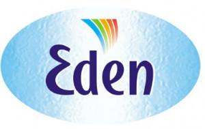 Logo de Agua Eden