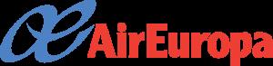 Logo de Air Europa