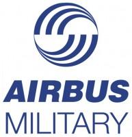 Logo de Airbus Military