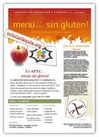 Logo de Airfoods restauracion y catering