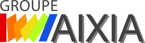 Logo de Aixia