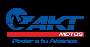 Logo de Akt plasticos