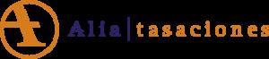 Logo de Alia tasaciones