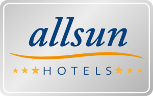 Logo de Allsun Hotels