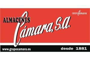 Logo de Almacenes camara