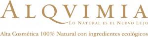 Logo de ALQVIMIA