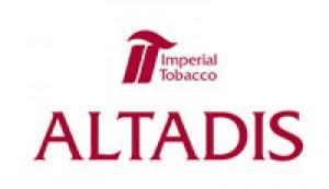 Logo de Altadis