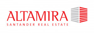 Logo de Altamira asset management
