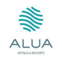Logo de ALUA Hotels & Resorts