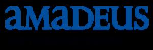 Logo de Amadeus IT Group
