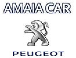 Logo de Amaia car