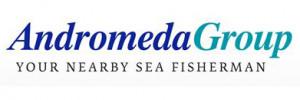 Logo de Andromeda iberica acuicultura