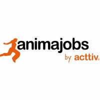 Logo de Animajobs Acttiv