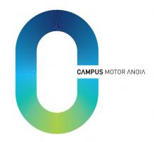 Logo de Anoia motor