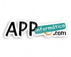 Logo de App Informática