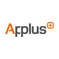 Logo de Applus services