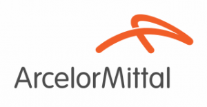 Logo de Arcelormittal