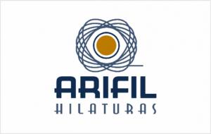 Logo de Arifil