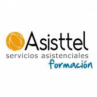 Logo de Asisttel servicios asistenciales