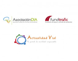 Logo de Asociación Estatal de Víctimas de Accidentes DIA