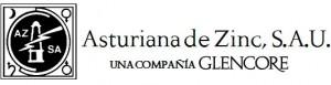 Logo de Asturiana de Zinc