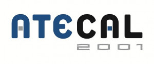 Logo de Atecal 2001