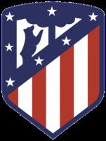 Logo de Atlético de Madrid